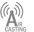 AirCasting - a web and Android app